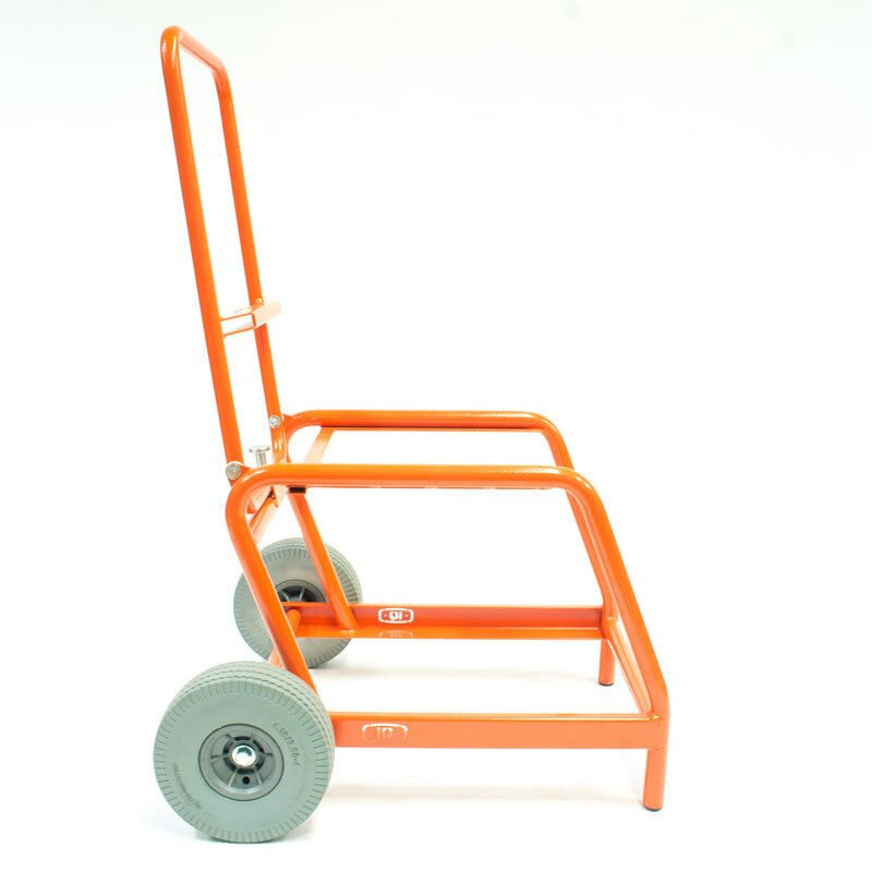 Kompaktwagen für IQ360XR Stein-Trockensäge