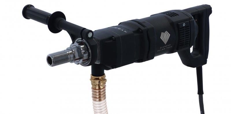 Pulse-Tech Hybrid-Kernbohrmotor DPH3000 ME-17