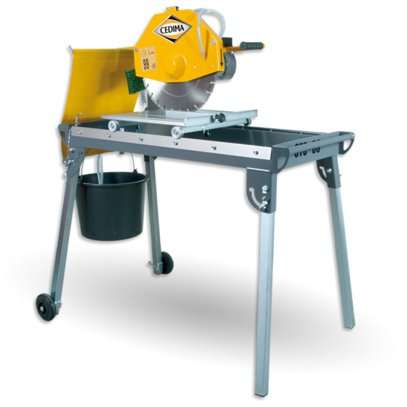 Tischsäge CTS 56 - 230V. 2.2KW. 11A